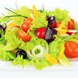 Beautiful Foods Stock Photography