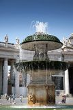 Beautiful fountain Royalty Free Stock Photography