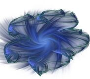 Free Beautiful Fractal Flower. Computer Generated Graphics. Abstract Floral Fractal Background For Art Stock Photography - 172031892