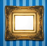 Beautiful frame Royalty Free Stock Photography