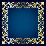 Beautiful frame Royalty Free Stock Image