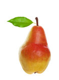 Beautiful Fresh Pear Stock Photos