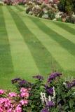 Beautiful garden Royalty Free Stock Photo