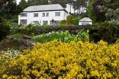 Beautiful garden Royalty Free Stock Photos