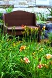 Beautiful Gardens Royalty Free Stock Photography