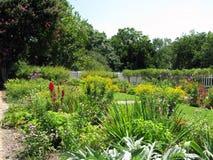 Beautiful Gardens Stock Images