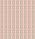 Beautiful gentle abstract seamless pattern Stock Images