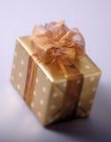Beautiful gift Royalty Free Stock Photos