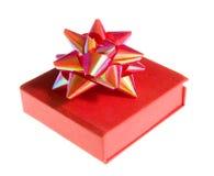 Beautiful gift box Stock Photo