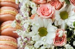 Beautiful Gift Box Stock Images