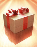 A Beautiful Gift Stock Photo