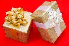 Beautiful gifts Stock Photos