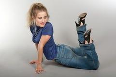 Free Beautiful Girl Stock Image - 12176501
