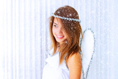 Beautiful girl Royalty Free Stock Image