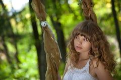Beautiful girl Royalty Free Stock Photo