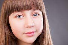 Beautiful girl. Stock Photo