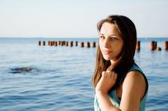 Beautiful girl Royalty Free Stock Image