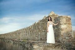 Beautiful girl Royalty Free Stock Photos