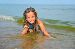 Beautiful Girl Royalty Free Stock Photos