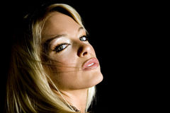 beautiful girl Στοκ φωτογραφίες με δικαίωμα ελεύθερης χρήσης