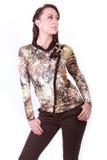 Beautiful Girl Fashion Stock Images