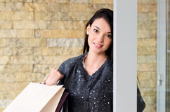 Shopping. Stock Photography