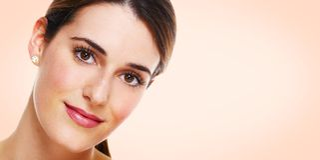 Beautiful Girl portrait. Royalty Free Stock Photos