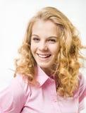 Beautiful girl Teen Stock Photography