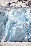 Beautiful Glacier Stock Photo