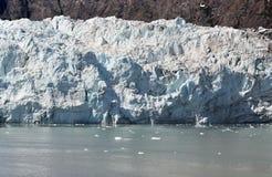 Beautiful Glacier Stock Photo