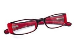 Beautiful glasses Royalty Free Stock Photos