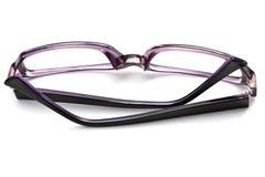 Beautiful glasses Stock Photos