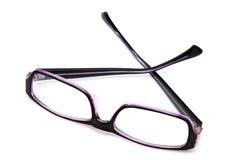 Beautiful glasses Stock Image