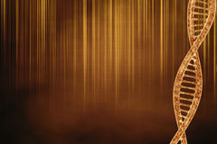 Beautiful gold background Stock Images