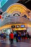 Golden Nugget, Las Vegas, NV Royalty Free Stock Image