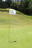 Beautiful golf course at the Constance Lemuria Stock Images