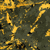 Beautiful graffiti grunge texture abstract background vector illustration. (vector eps 10 stock illustration