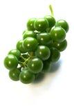 Beautiful grapes Stock Photography