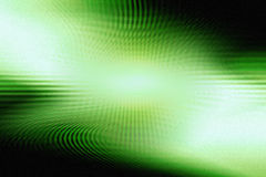 Beautiful green abstract background Stock Photo