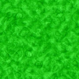 Beautiful green abstract seamless texture of plastic glass Royalty Free Stock Image