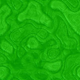 Beautiful green abstract seamless texture of plastic glass Royalty Free Stock Images