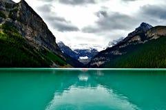 Beautiful Green Lake
