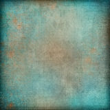 Beautiful grunge background. Grunge background with sepia & blue, scrapbook paper Royalty Free Stock Photo
