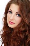 Beautiful hair Royalty Free Stock Photography