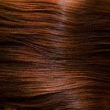 Beautiful hairs Stock Images