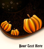Beautiful Halloween Backgrounds Royalty Free Stock Images