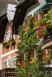 Beautiful Hallstatt in Austria Royalty Free Stock Photo
