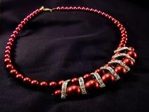 Beautiful Hand Made Craft Rare Jewel Royalty Free Stock Photography