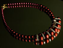 Beautiful Hand Made Craft Rare Jewel Royalty Free Stock Image