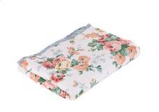 Free Beautiful Handmade Quilt. Stock Photos - 42922403
